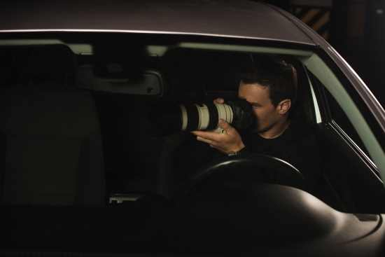 Private detective North Melbourne